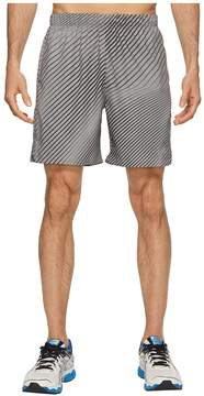 Asics Legends 7 Print Shorts Men's Shorts