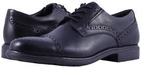 Rockport Total Motion Classic Dress Cap Toe Men's Shoes