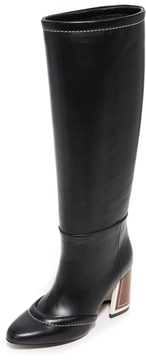 Marni Knee High Boots