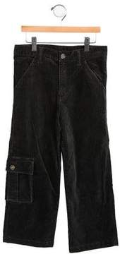 Catimini Boys' Striped Velvet Pants w/ Tags