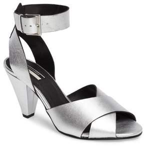 Topshop Women's Nazia Statement Heel Sandal