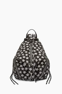 Rebecca Minkoff Medium Julian Backpack - NATURAL - STYLE
