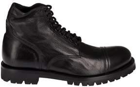 Raparo Police Boots