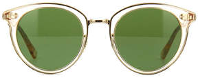 Oliver Peoples Spelman Buff/Gold