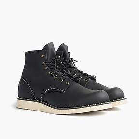 J.Crew Red Wing® Rover boots