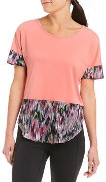 Lucy Be Your Bliss Short Sleeve