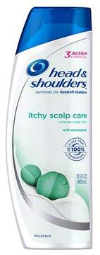 Head & Shoulders Itchy Scalp Care Dandruff Shampoo