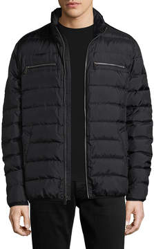Cole Haan Men's Down Quilted Jacket