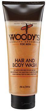 Woody's Hair & Body Wash