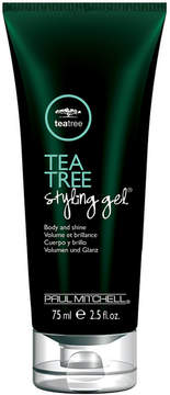 Paul Mitchell Travel Size Tea Tree Styling Gel