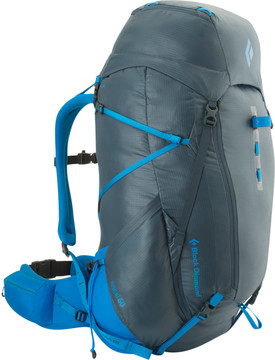 Black Diamond Element 60L Backpack