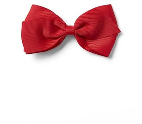 Gap Big bow hair clip