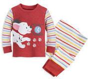 Disney 101 Dalmatians PJ PALS Set for Baby