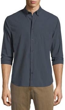 Billy Reid Rosedale Cotton Sport Shirt