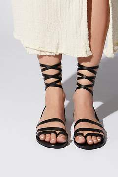 Free People Fp Collection Harpoon Wrap Sandal