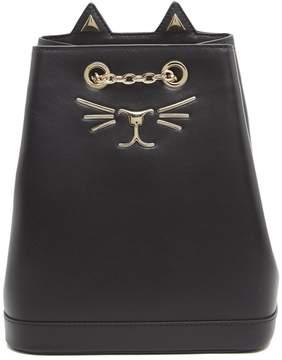 Charlotte Olympia Petite Feline Bag