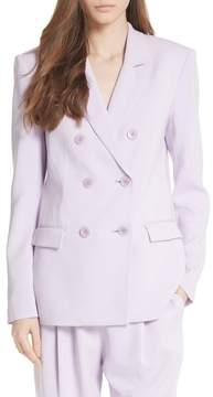 Tibi Steward Suit Jacket