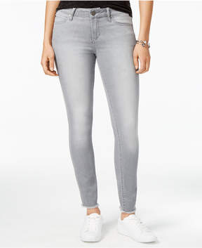 Articles of Society Sarah Frayed Skinny Jeans