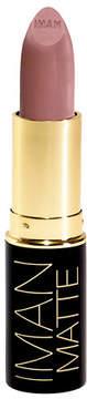 IMAN Luxury Matte Lipstick
