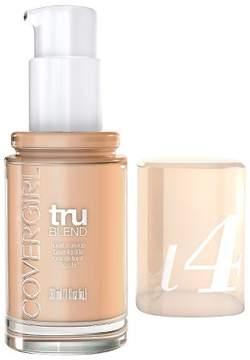 COVERGIRL® Trublend Liquid Makeup