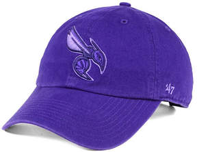 '47 Charlotte Hornets Triple Rush Clean Up Cap