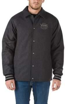 Vans Torrey Varsity Coaches Jacket