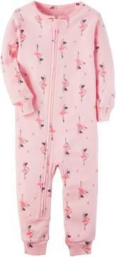 Carter's Toddler Girl Ballerina Pajamas