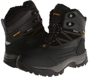 Hi-Tec Snow Peak 200 WP Men's Hiking Boots