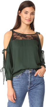 Ella Moss Catarina Top