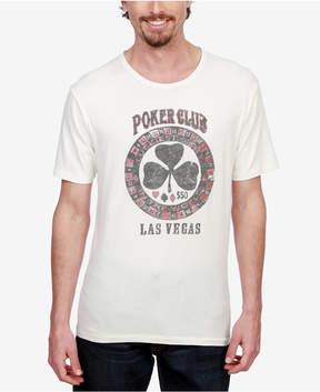 Lucky Brand Men's Graphic-Print T-Shirt