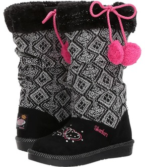 Skechers Glamslam 10643L Lights Girl's Shoes