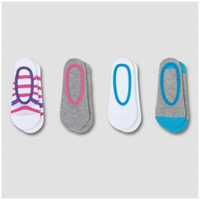 Hanes Girls' Premium Athletic Socks
