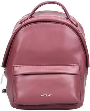 Matt & Nat Backpacks & Fanny packs
