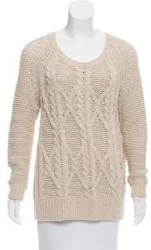 Calypso Long Sleeve Sweater