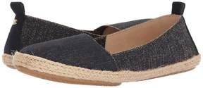 Yosi Samra Liv Espadrille Women's Flat Shoes