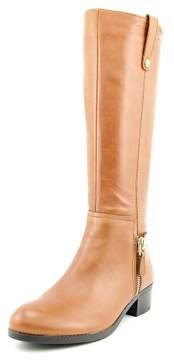 GUESS Tafn Women US 6.5 Tan Mid Calf Boot