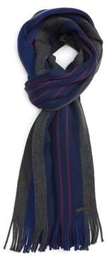 Ted Baker Men's Elmm Stripe Wool Scarf