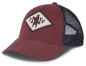 The North Face Men's Americana Trucker Hat - Red