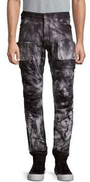 PRPS Spiderfly Cotton Jogger Pants