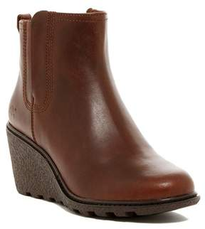 Timberland Amston Chelsea Wedge Boot