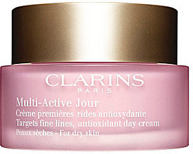Clarins Multi-Active Day Dry Cream