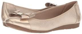Anne Klein Alphia Women's Flat Shoes
