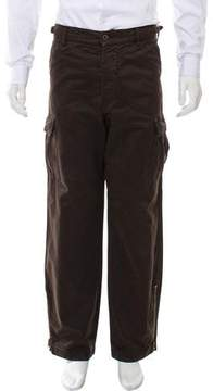 Joseph Woven Cargo Pants