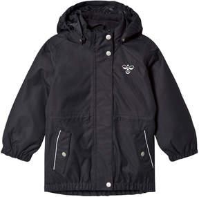 Hummel Dark Navy Daisy 3-in-1 Jacket
