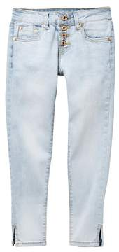 7 For All Mankind The Ankle Skinny (Big Girls)