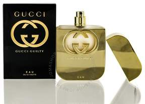 Gucci Guilty Eau EDT Spray 2.5 oz (75 ml) (w)