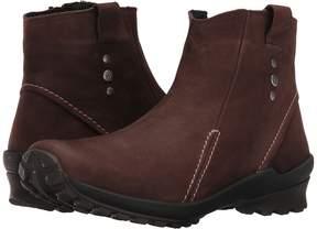 Wolky Zion Waterproof Women's Waterproof Boots