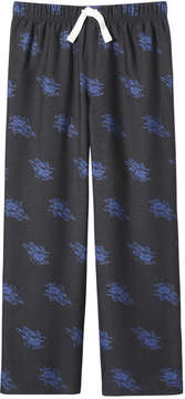 Joe Fresh Kid Boys' Sleep Pant, Dark Charcoal (Size L)