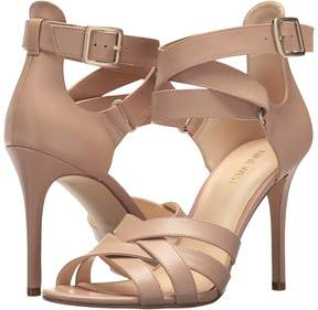 Nine West Mcglynn Heel Sandal High Heels
