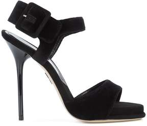 Paul Andrew buckled sandals